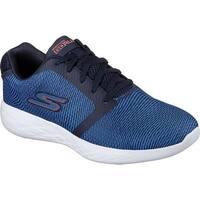 Skechers Men's GOrun 600 Control Running Shoe Navy/Blue