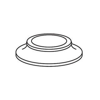 Moen 2198 Handle Escutcheon for AquaSuite Butler Faucet
