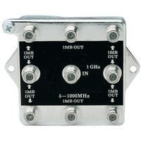 CHANNEL PLUS 2538 Splitter/Combiner (8 way)