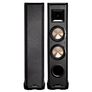 BIC Amercia Acoustech Platinum Series PL-89 tower speaker