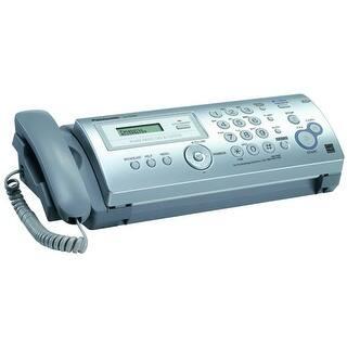 Panasonic KX-FP205 Plain Paper Fax Machine / Copier Speakerphone|https://ak1.ostkcdn.com/images/products/is/images/direct/add4aa29b9ed8d9b5f54229db9c2fd79d579200d/Panasonic-KX-FP205-Fax---Corded-Phone.jpg?impolicy=medium