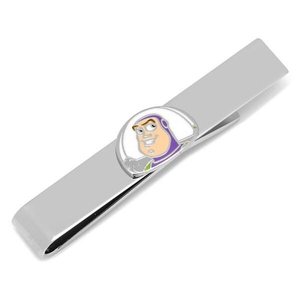 Buzz Lightyear Tie Bar