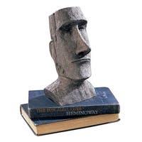 Design Toscano Easter Island Ahu Akivi Moai Monolith Statue: Desktop