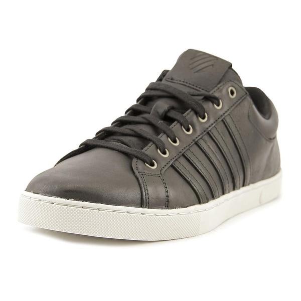 K-Swiss Adcourt '72 SO Men Black/Bone Sneakers Shoes