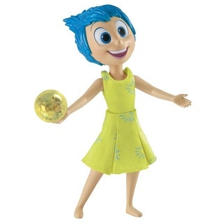 "Disney/Pixar's Inside Out 9"" Deluxe Talking Action Figure: Joy - multi"