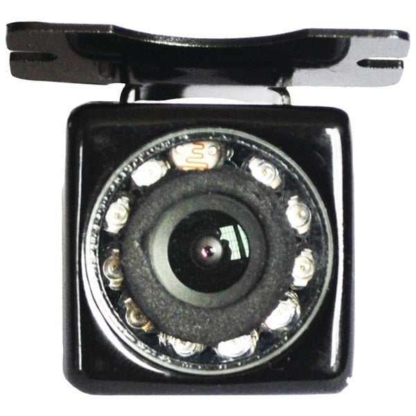 Boyo Vtb689Ir Bracket-Mount Type Camera With Night Vision