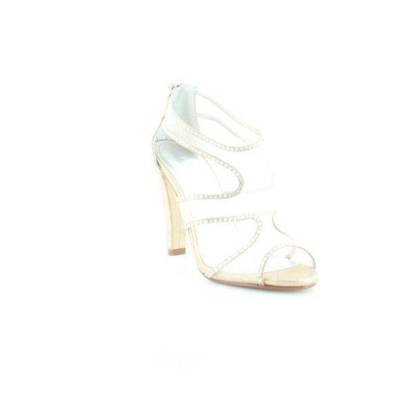 Caparros Desire Women's Heels Gold