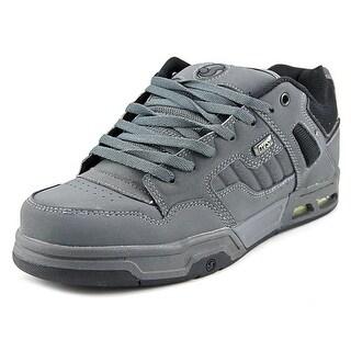 DVS Enduro Heir Round Toe Leather Skate Shoe