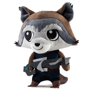 "Guardians of the Galaxy 8"" Phunny Plush: Rocket Raccoon - multi"