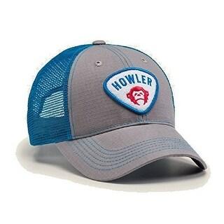 Howler Mens Ranger Standard, Grey, OS