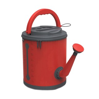 Colapz Colorful Collapsible Watering Can 2.4 Gallon (3 options available)