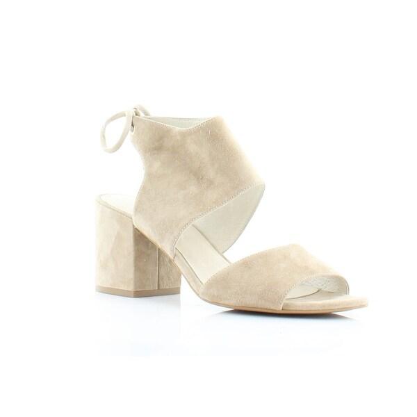 Kenneth Cole Vito Women's Sandals Almond