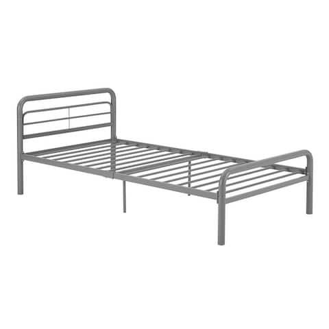 DHP Metal Twin Bed