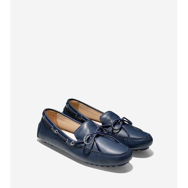 Cole Haan Womens Garnet II Closed Toe Boat Shoes