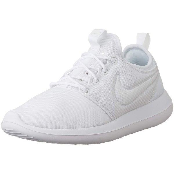 f253b40dbe73 Shop NIKE Women s Roshe Two Running Shoe - On Sale - Free Shipping ...