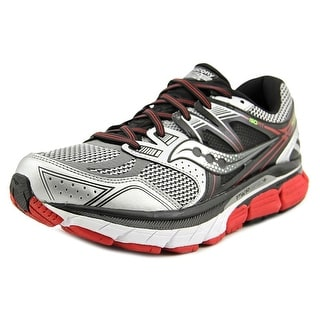 Saucony Redeemer ISO Round Toe Synthetic Tennis Shoe