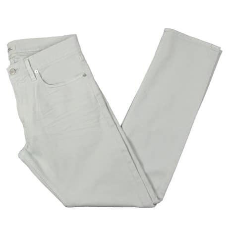 Polo Ralph Lauren Mens The Sullivan Slim Jeans Denim Tapered - Erikson