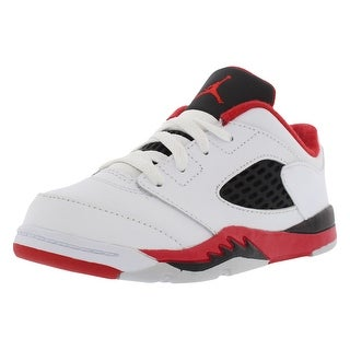 Nike Retro 5 Low Basketball Infant's Shoes