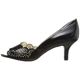 Bandolino Women's Eireen Synthetic D'Orsay Pump