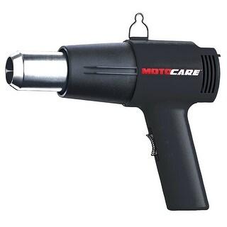 Wagner 503055 MotoCare Dual Temperature Heat Gun - Black