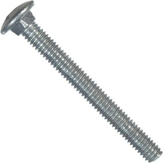 HILLMAN 5/16X3 Carriage Bolt