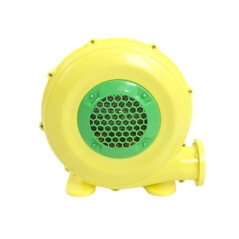 110V-120V 60Hz 4.2A 480W PE Engineering Plastic Shell Air Blower