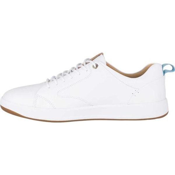 Gold Cup Richfield LTT Sneaker White