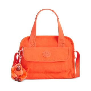 Kipling Womens Star Crossbody Handbag Convertible Mini - small