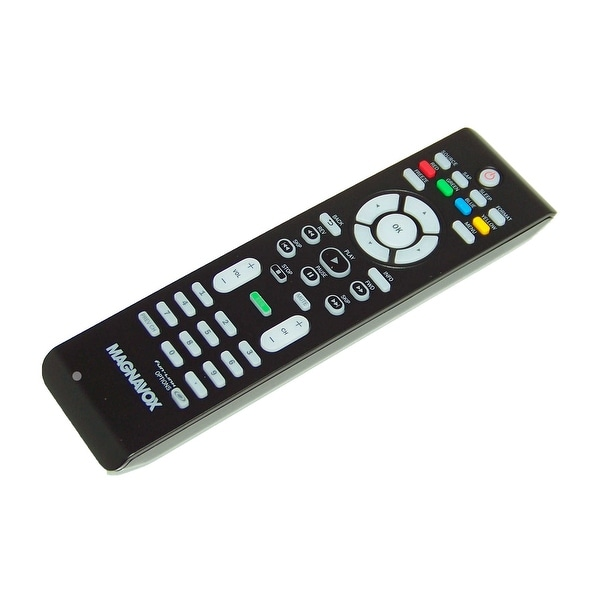 OEM Magnavox Remote Control Originally Shipped With: 26MF301B, 26MF301B/F7
