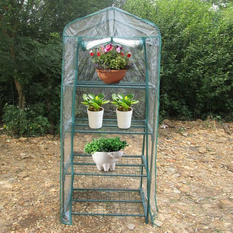 Garden Green House Warm Greenhouse Flower Plants Gardening Outdoor