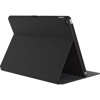 Speck StyleFolio Case for Apple iPad Pro 12.9-Inch - Black/Slate Grey