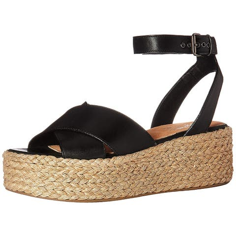 56a9b53ce5 Buy Seychelles Women's Sandals Online at Overstock | Our Best ...