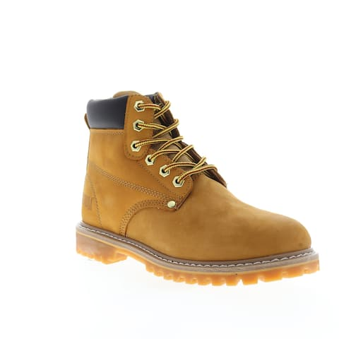 Magnum Gritstone Wheat Mens Work Boots