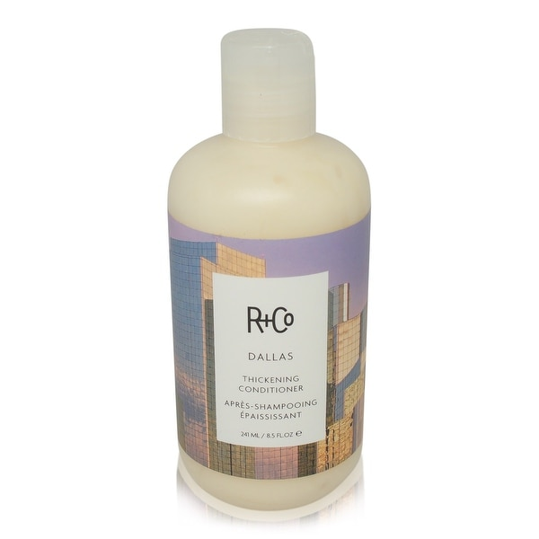 R+CO Dallas Thickening Conditioner 8.5 Fl Oz
