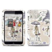 DecalGirl BNN7-APARIS Barnes & Noble Nook HD Tablet Skin - Ah Paris