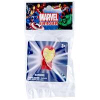 Marvel Iron Man Personalized Eraser - multi