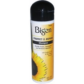 Bigen Protect & Repair Shampoo, 8 oz