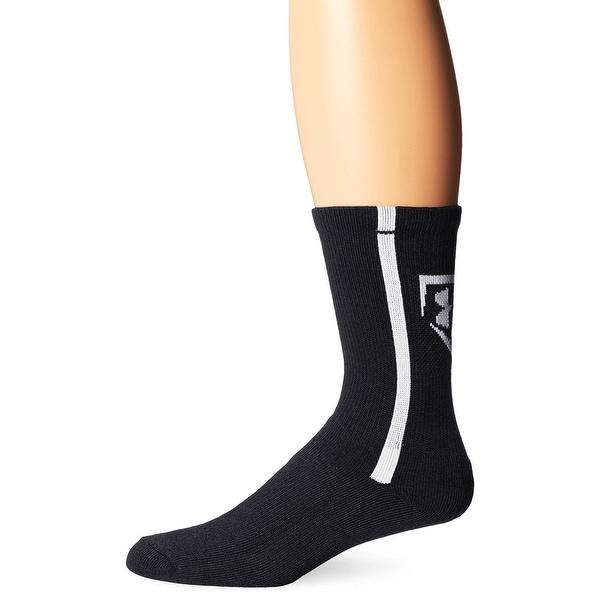 Under Armour Baseball Crew Sock - Medium