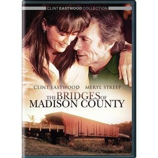 Clint Eastwood - Bridges of Madison County [DVD]