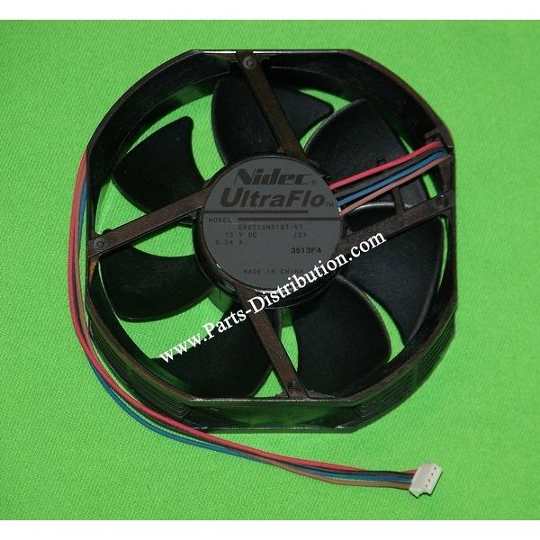 Epson Projector Exhaust Fan: EB-1840W, EB-1860, EB-1880, EB-1930, EB-1940W