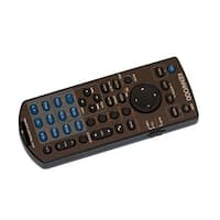 OEM Kenwood Remote Control Originally Shipped With DDX773BH, DDX774BH, DDX790