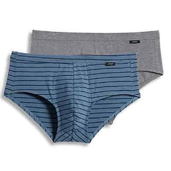 5aeb573582687 Shop Jockey Men's Underwear Low-Rise Cotton Stretch Bikini - On Sale - Free  Shipping On Orders Over $45 - Overstock - 26888918
