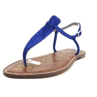 b886139ec219 Buy Blue Sam Edelman Women s Sandals Online at Overstock