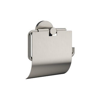 """Jacuzzi PK098 Salone 5-9/16"""" Modern Tissue Holder - n/a (2 options available)"""