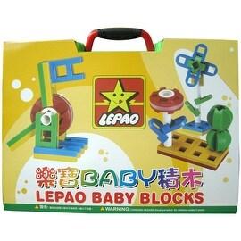 Lepao Baby Blocks