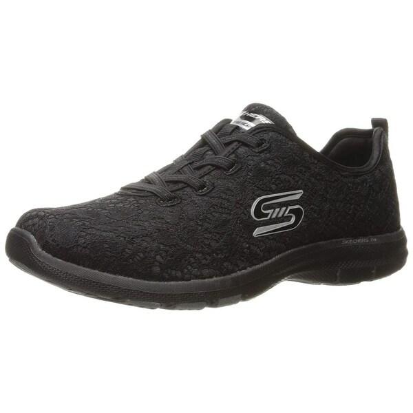 7c0fcd152e3a Shop Skechers Women s Galaxies Serene Vibes Fashion Sneaker - Free ...