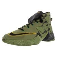 the latest 60c4f 01561 Nike Lebron XIII Basketball Gradeschool Kid s Shoes