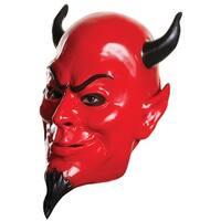 Rubies Red Devil Adult Mask