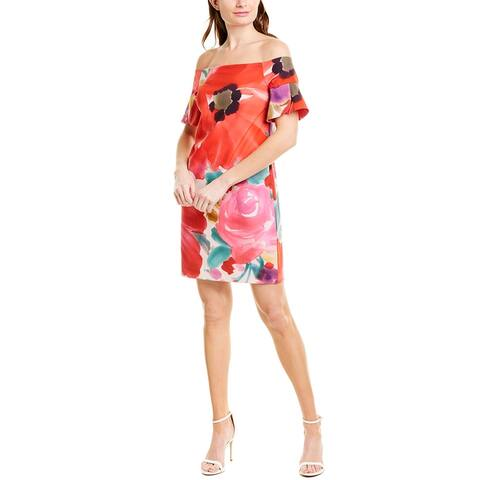 Trina Turk Modern Sheath Dress
