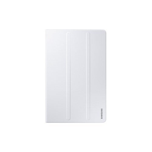 """Samsung Book Cover for Tab A 10.1"""" with S Pen - White Book Cover"""